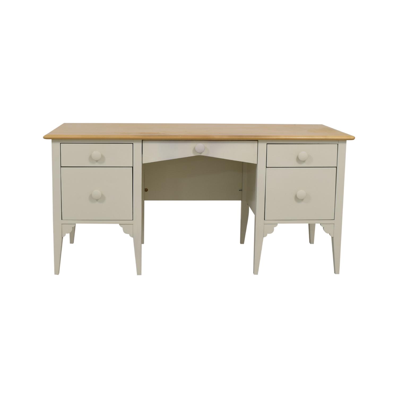 68 Off Ikea Ikea Galant Corner Desk Tables