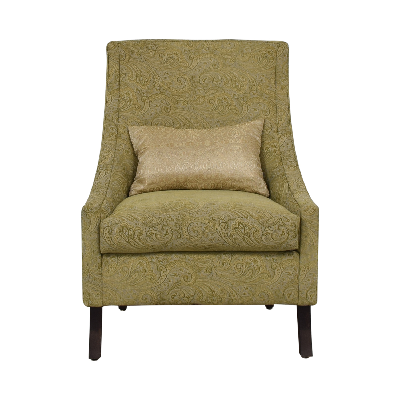 buy Rowe Furniture Dixon Beige Accent Chair Rowe Furniture Accent Chairs