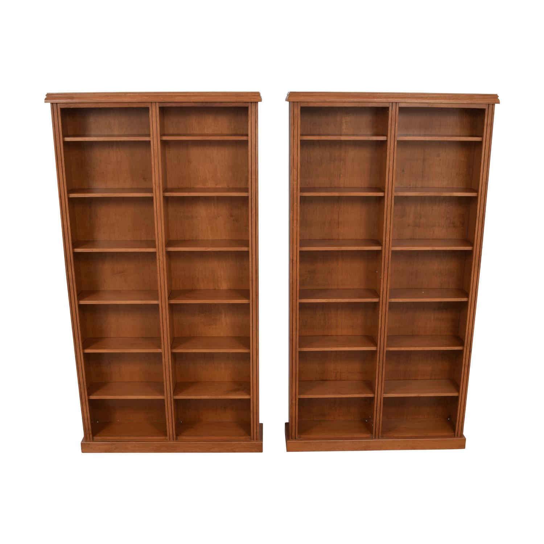 Gothic Cabinet Craft Gothic Cabinet Craft Bookcases nj