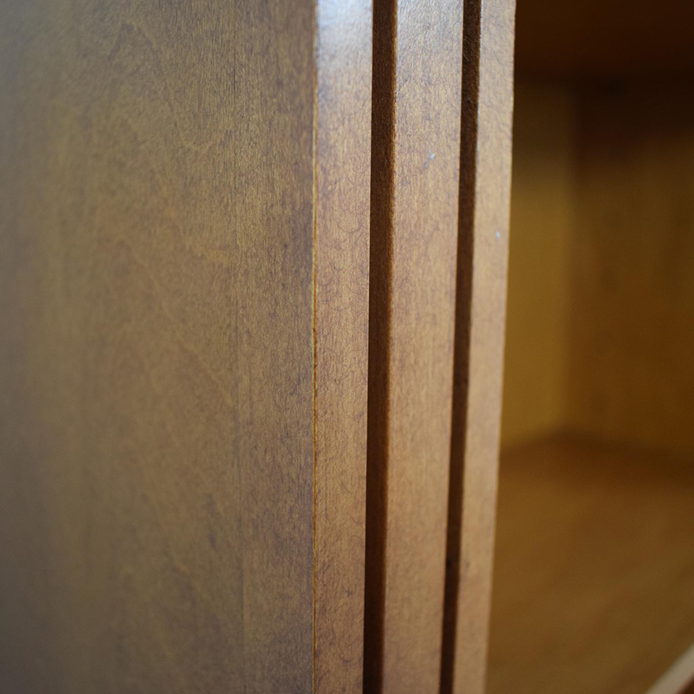 Gothic Cabinet Craft Gothic Cabinet Craft Bookcases wood