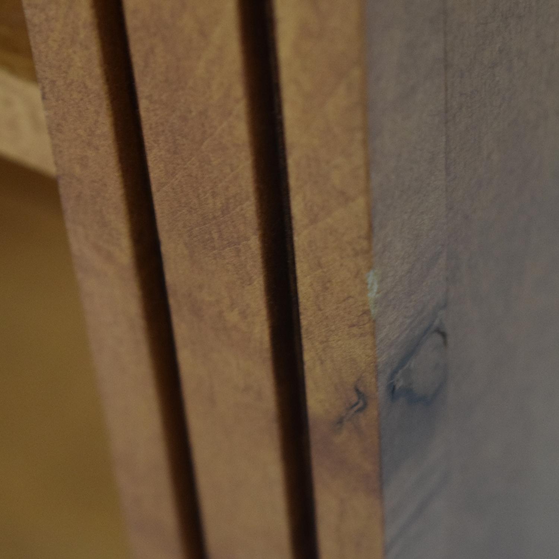 Gothic Cabinet Craft Bookcases / Storage