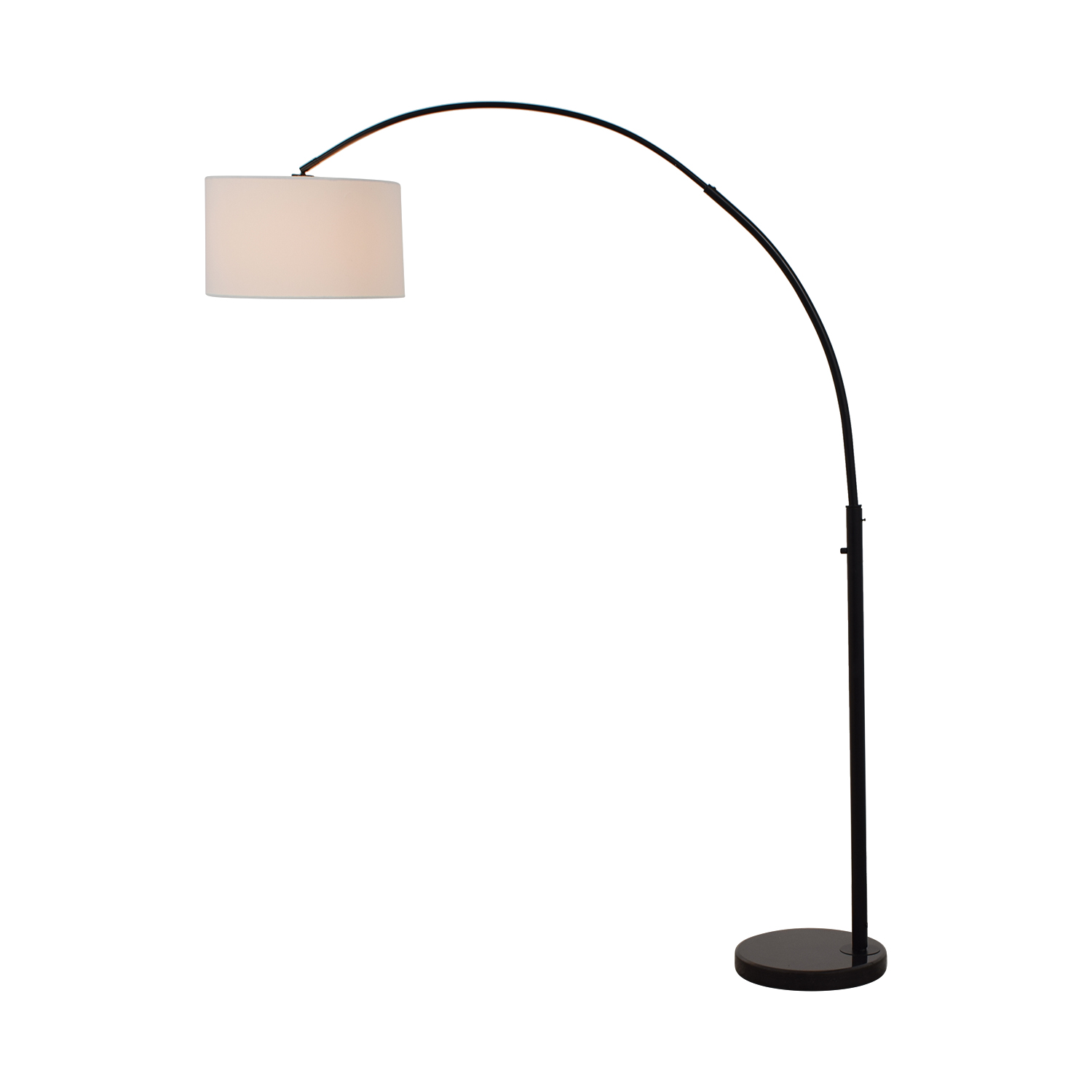 Target Arched Floor Lamp Target