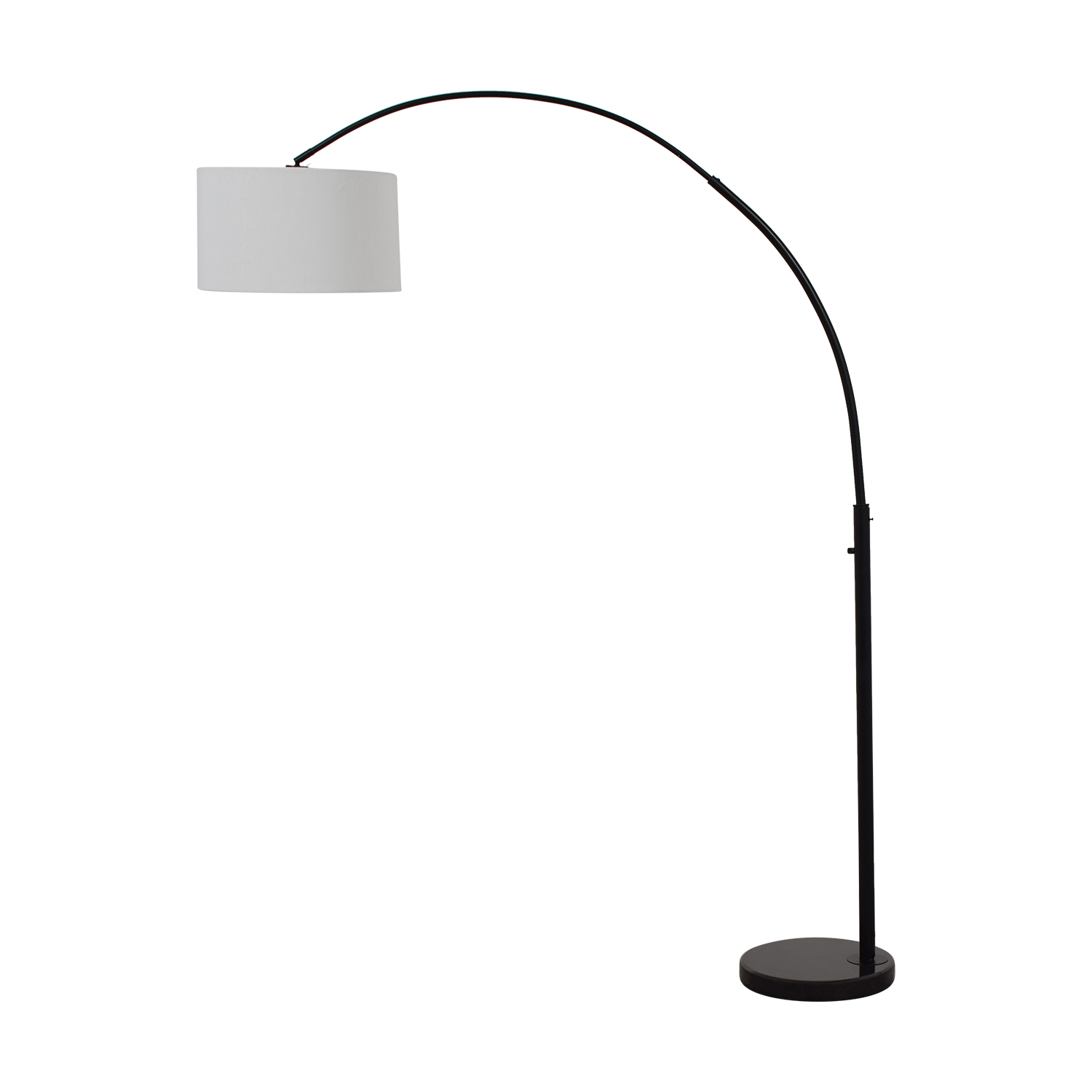 78 Off Target Target Arched Floor Lamp Decor