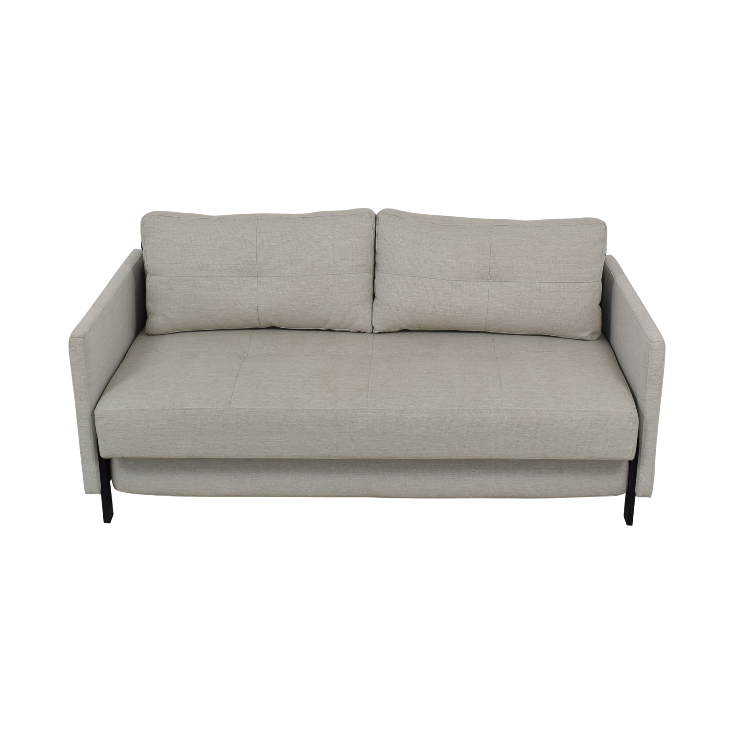 Innovation Living Innovation Living Convertible Sofa coupon