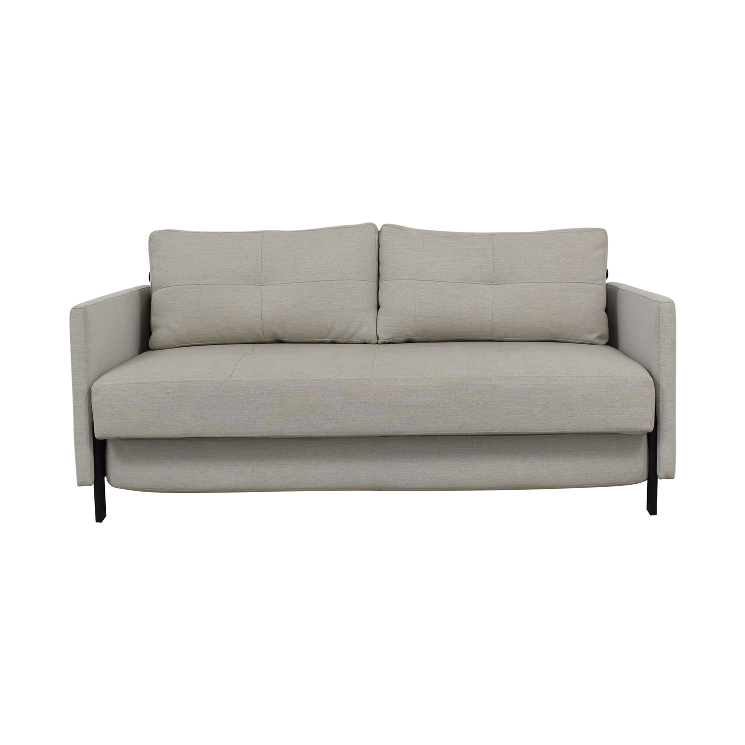 Innovation Living Convertible Sofa sale