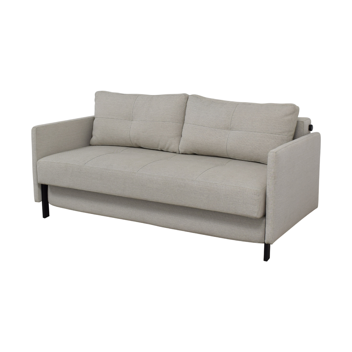 51 Off Innovation Living Innovation Living Convertible Sofa Sofas