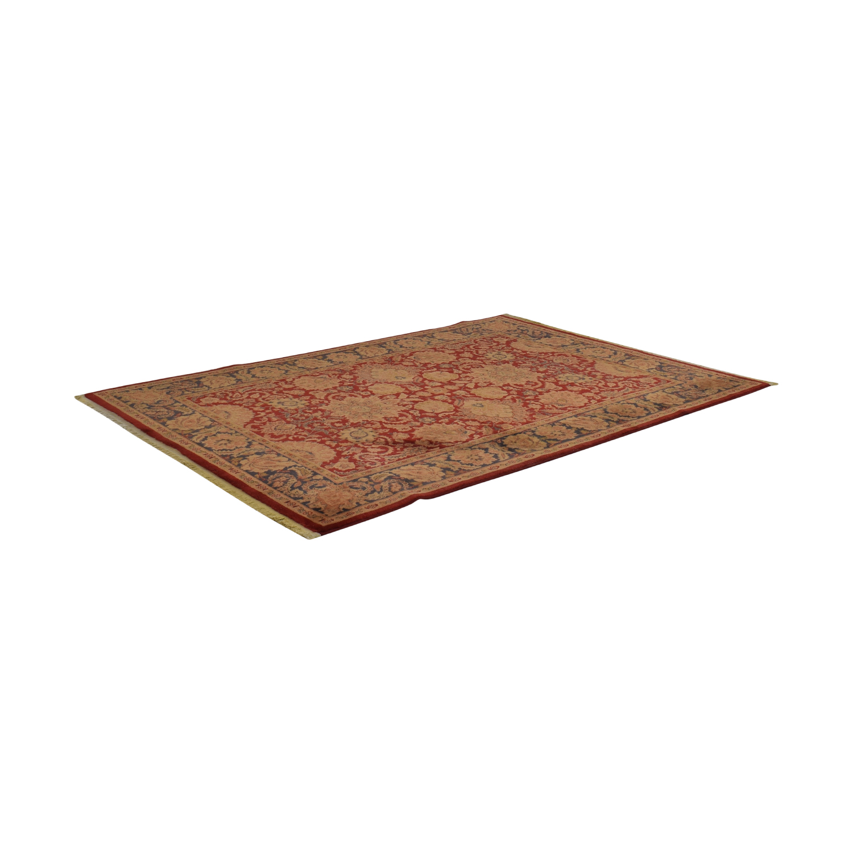 Osta Carpets Osta Carpets Belgian Wool Tibetan-Inspired Rug price