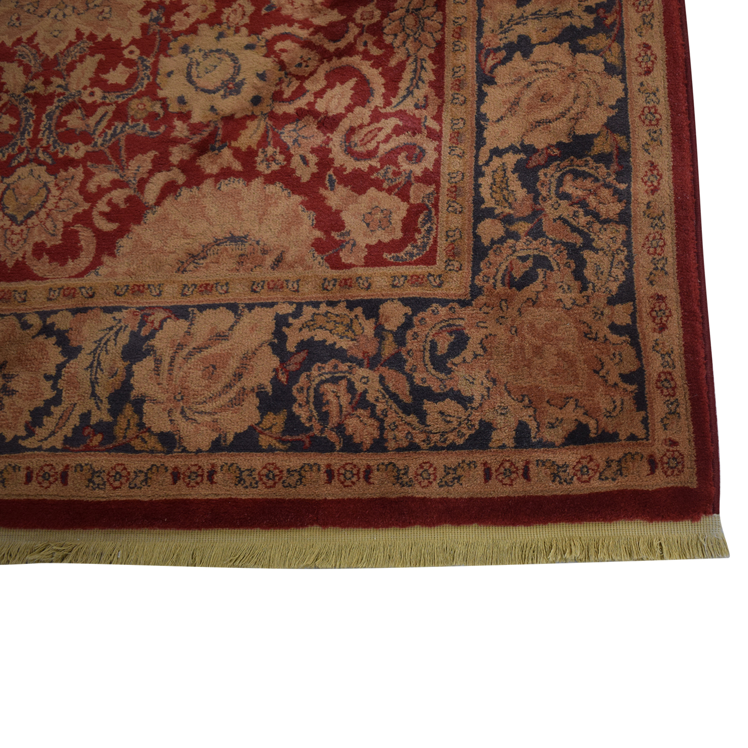 Osta Carpets Osta Carpets Belgian Wool Tibetan-Inspired Rug coupon