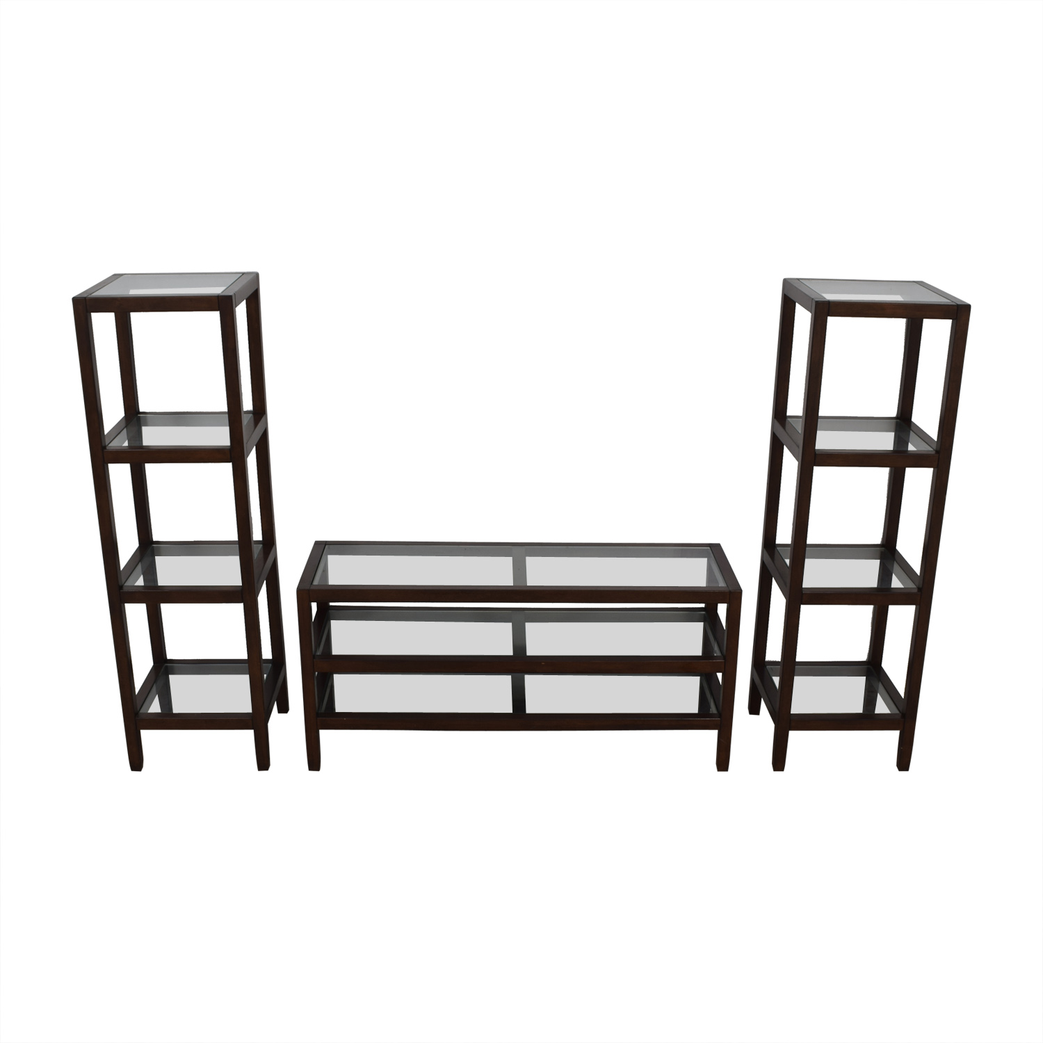 Pottery Barn Pottery Barn Gayle Media Center price