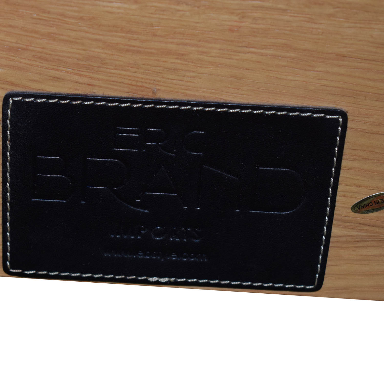 Bloomingdale's Bloomingdale's Beechwood King Size Platform Bed on sale
