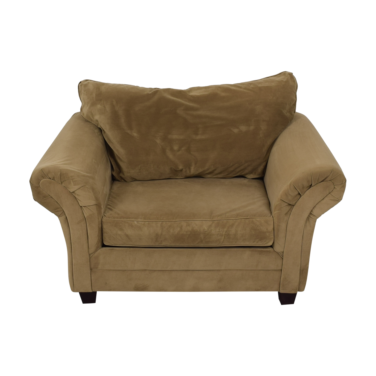 Bob's Discount Furniture Bob's Discount Furniture Bella Tan Accent Chair price