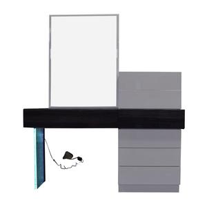 Wade Logan Wade Logan Linehan Seven-Drawer Dresser and Desk on sale