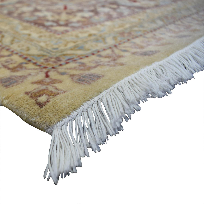 Bloomingdale's Bloomingdale's Pakistan Hand Woven Wool Rug on sale