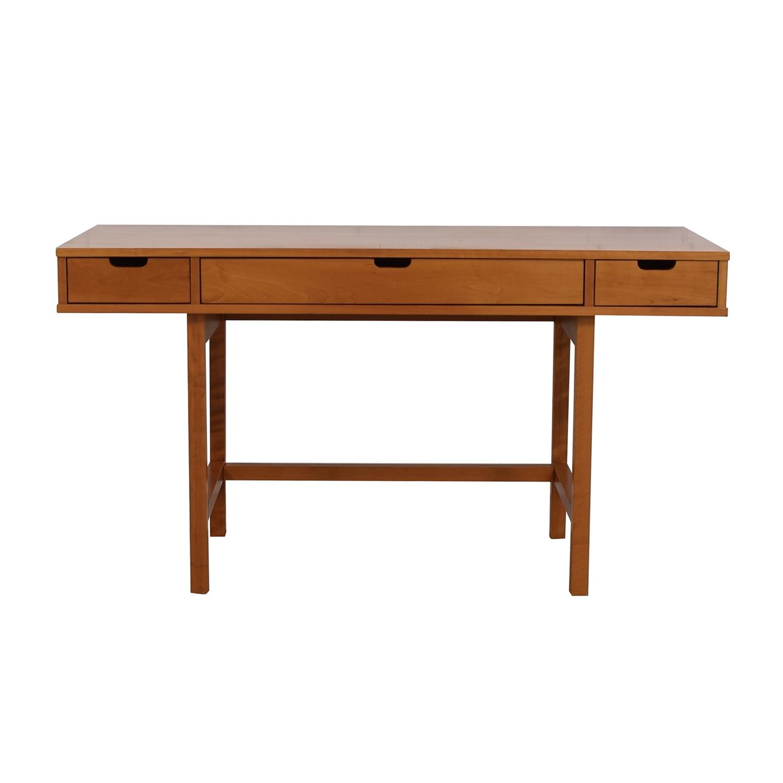 Room & Board Ellis Desk sale