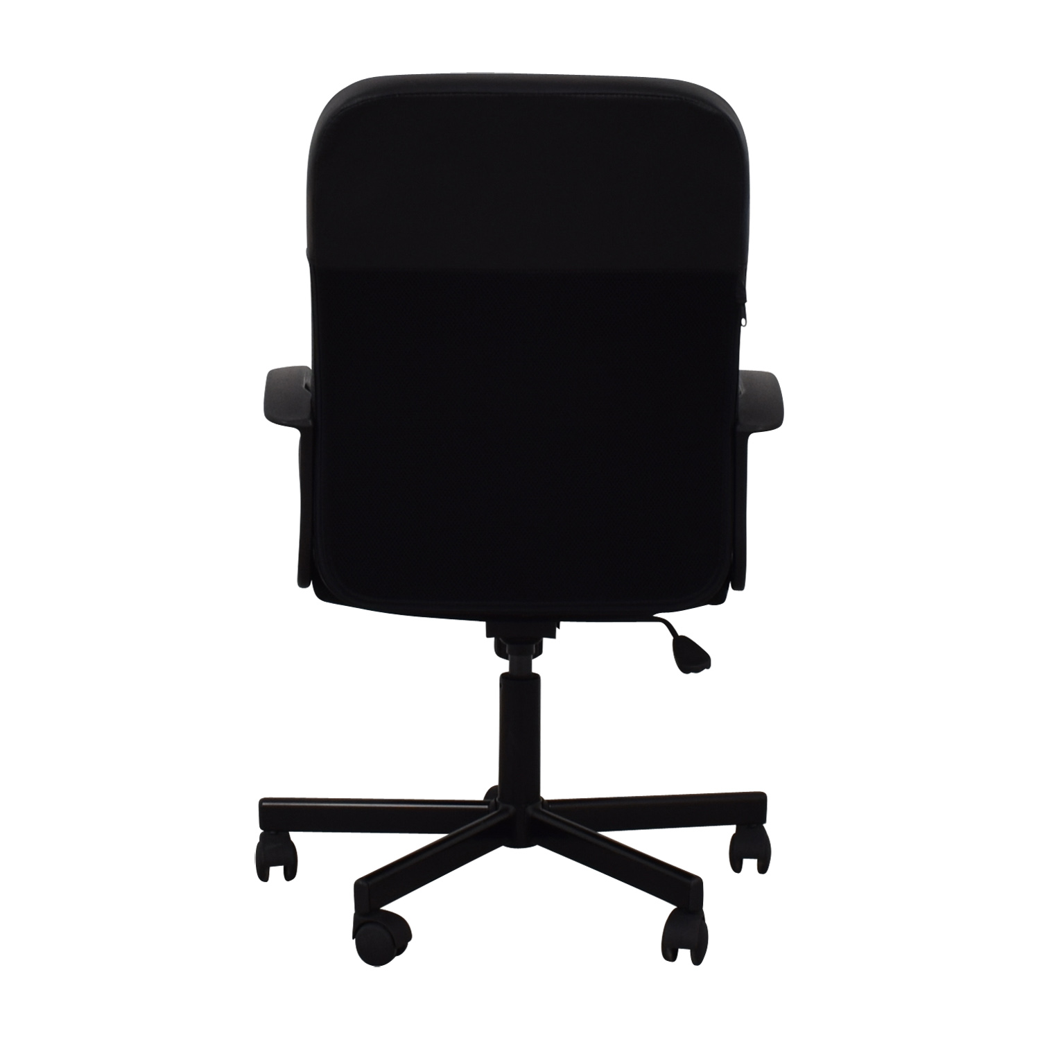 IKEA Renberget Black Office Chairs / Home Office Chairs