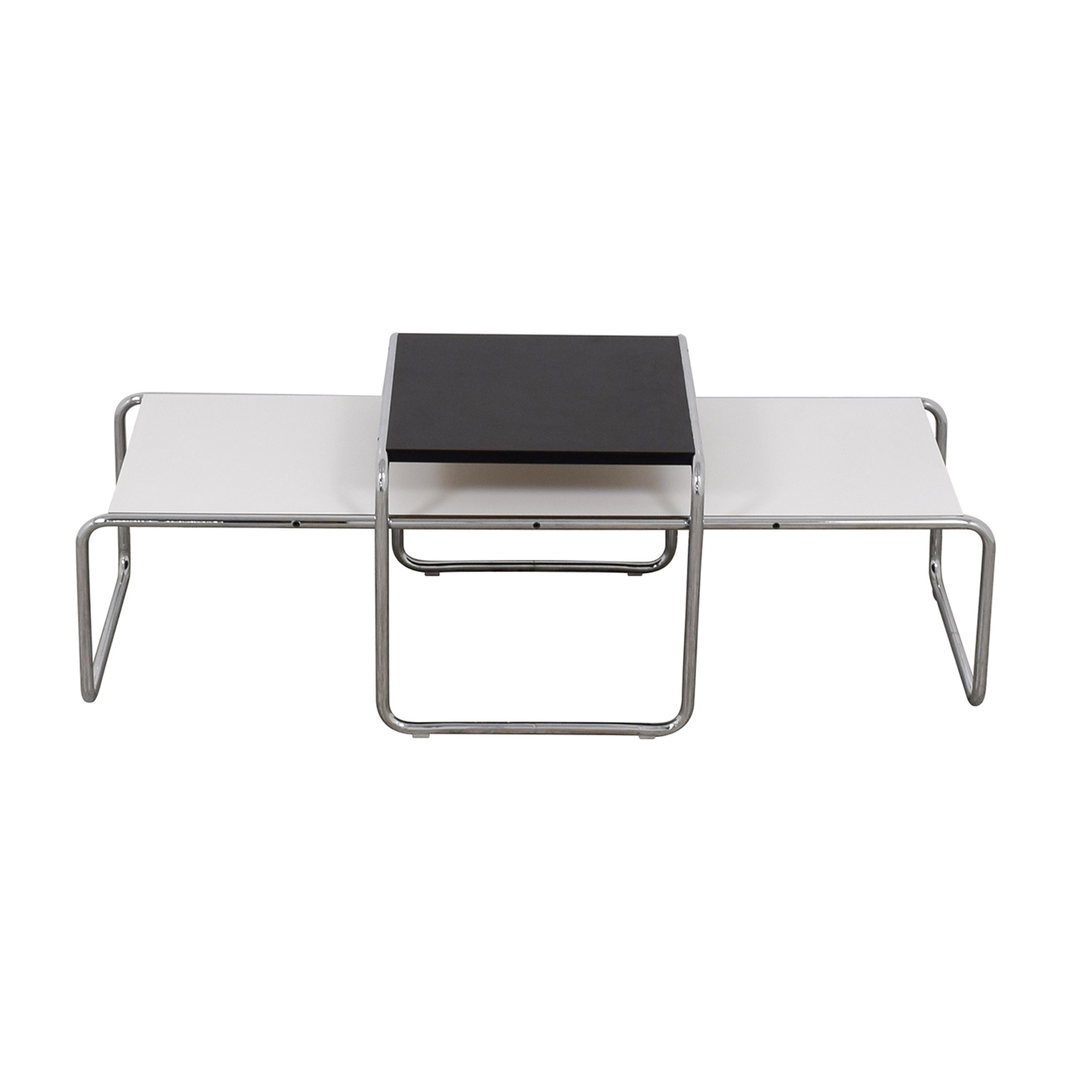 buy Laccio Coffee Table and Side Table Knoll