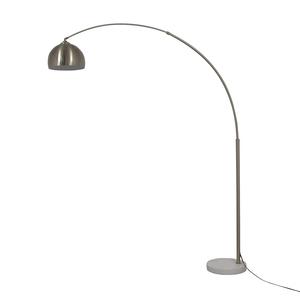 Chrome Arched Floor Lamp nj