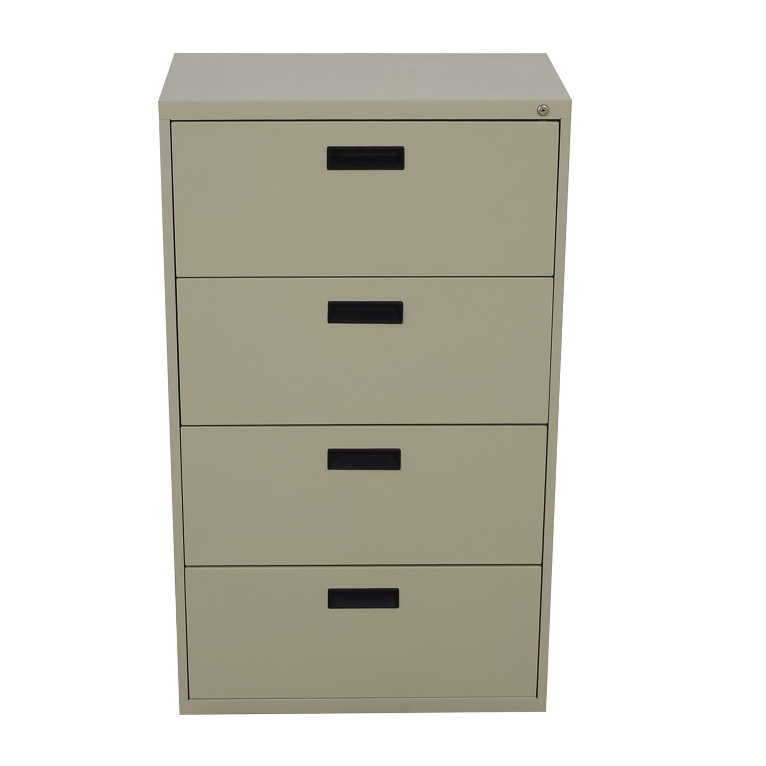 shop Sandusky Sandusky 4-Drawer Lateral File Cabinet online