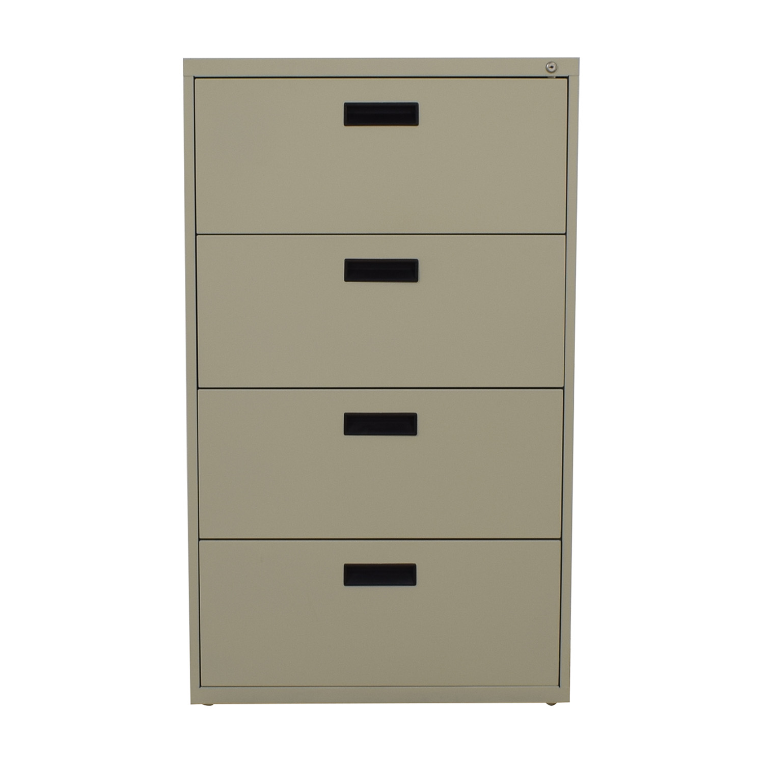 Sandusky Sandusky 4-Drawer Lateral File Cabinet for sale