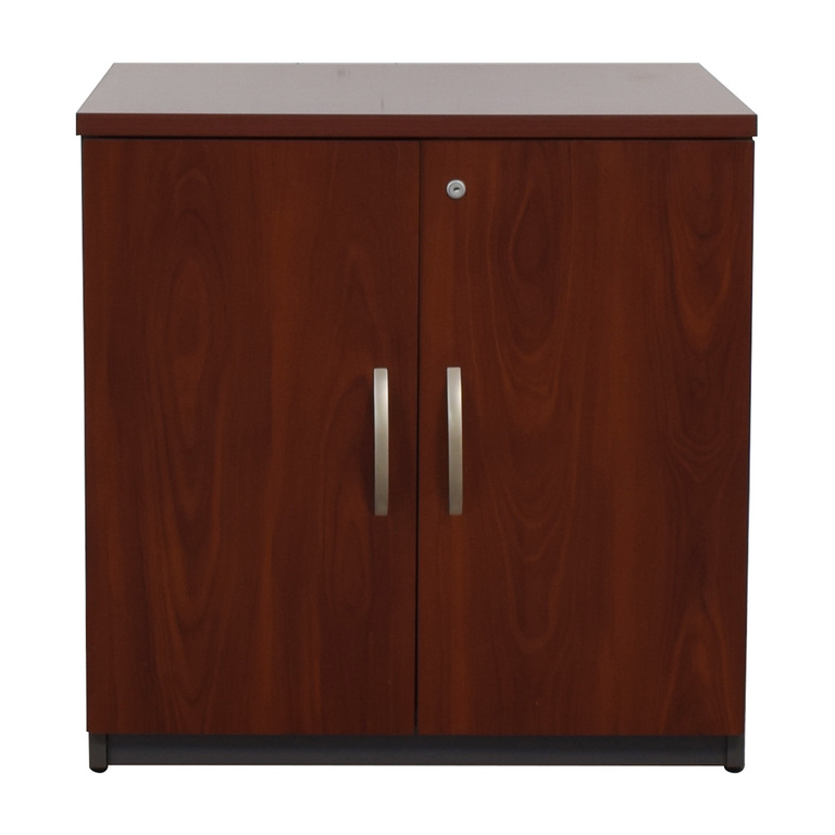 Office Shelf Cabinet nyc