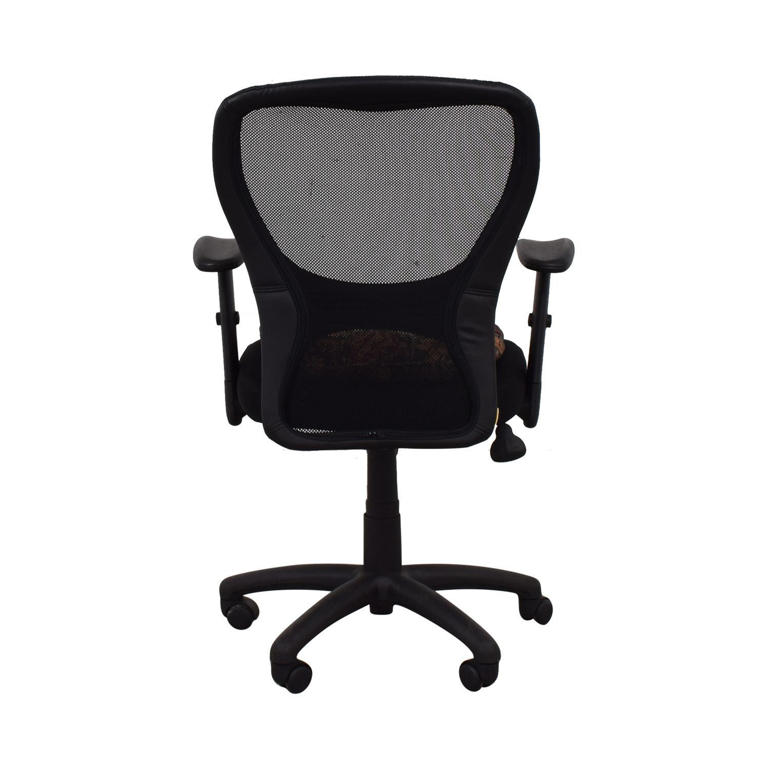 Black Office Chair second hand