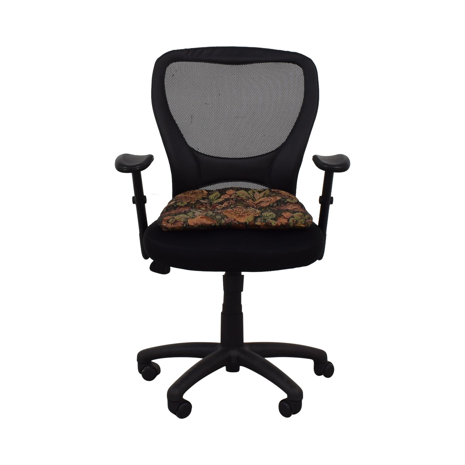 buy Black Office Chair  Sofas