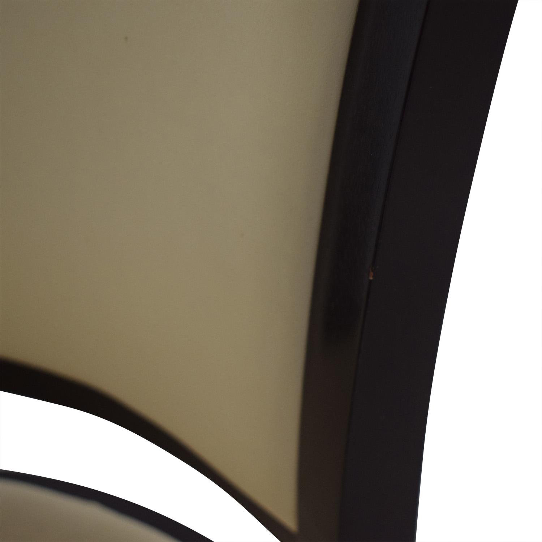 Coaster Fine Furniture Coaster Fine Furniture Flip Top Extendable Dining Set nj
