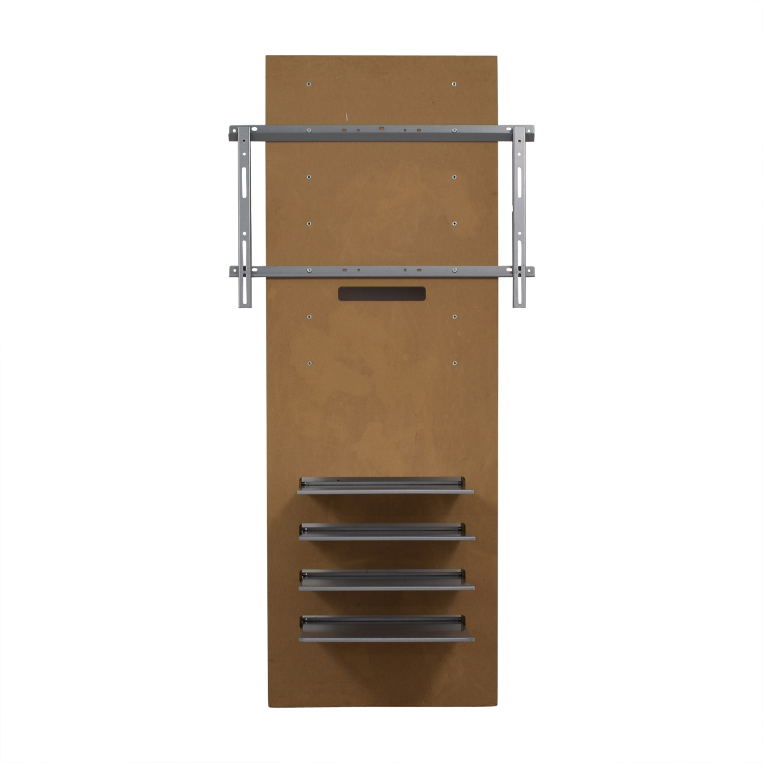 Design Within Reach Design Within Reach Unfinished Muro Media Storage on sale