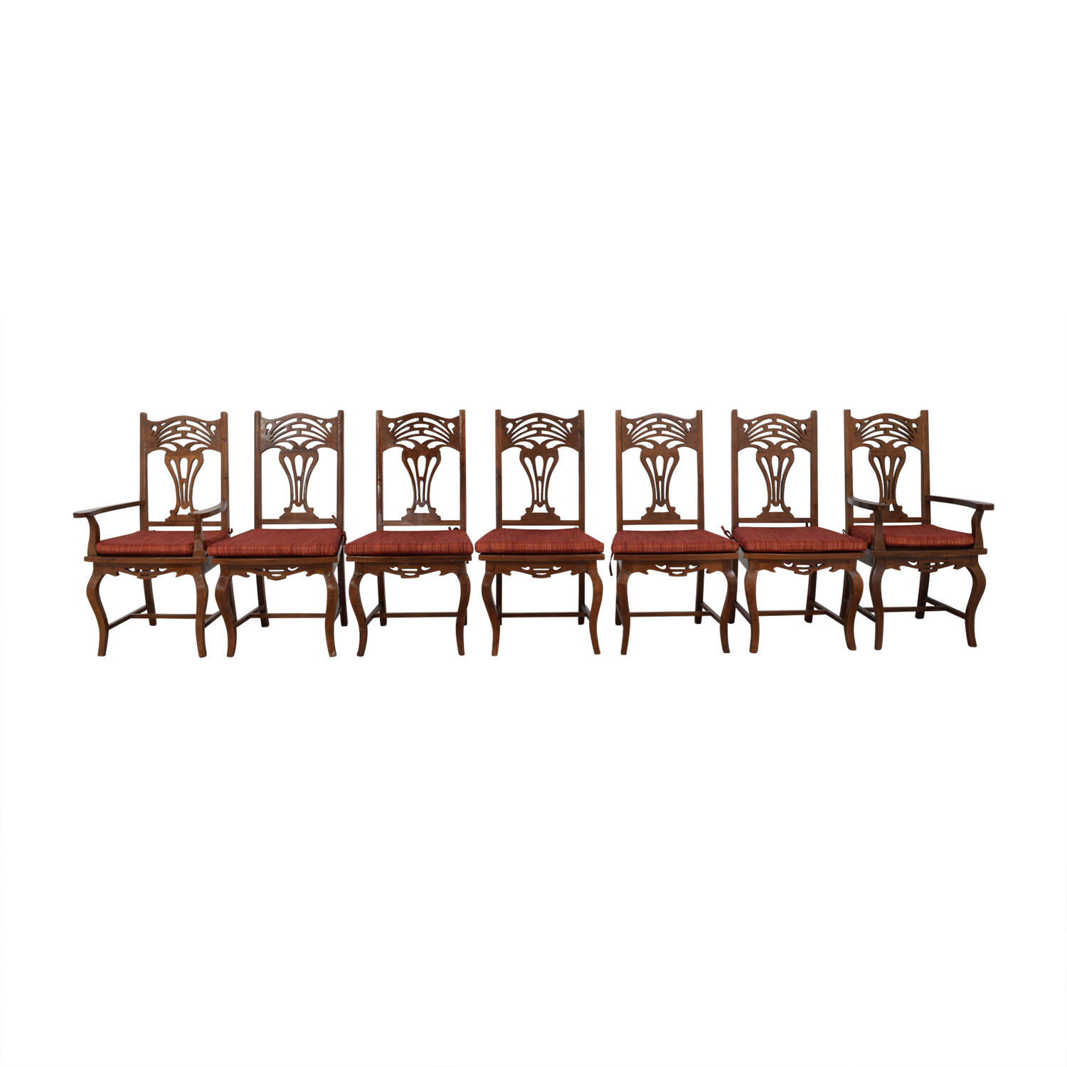 Custom Set of Dining Room Chairs price