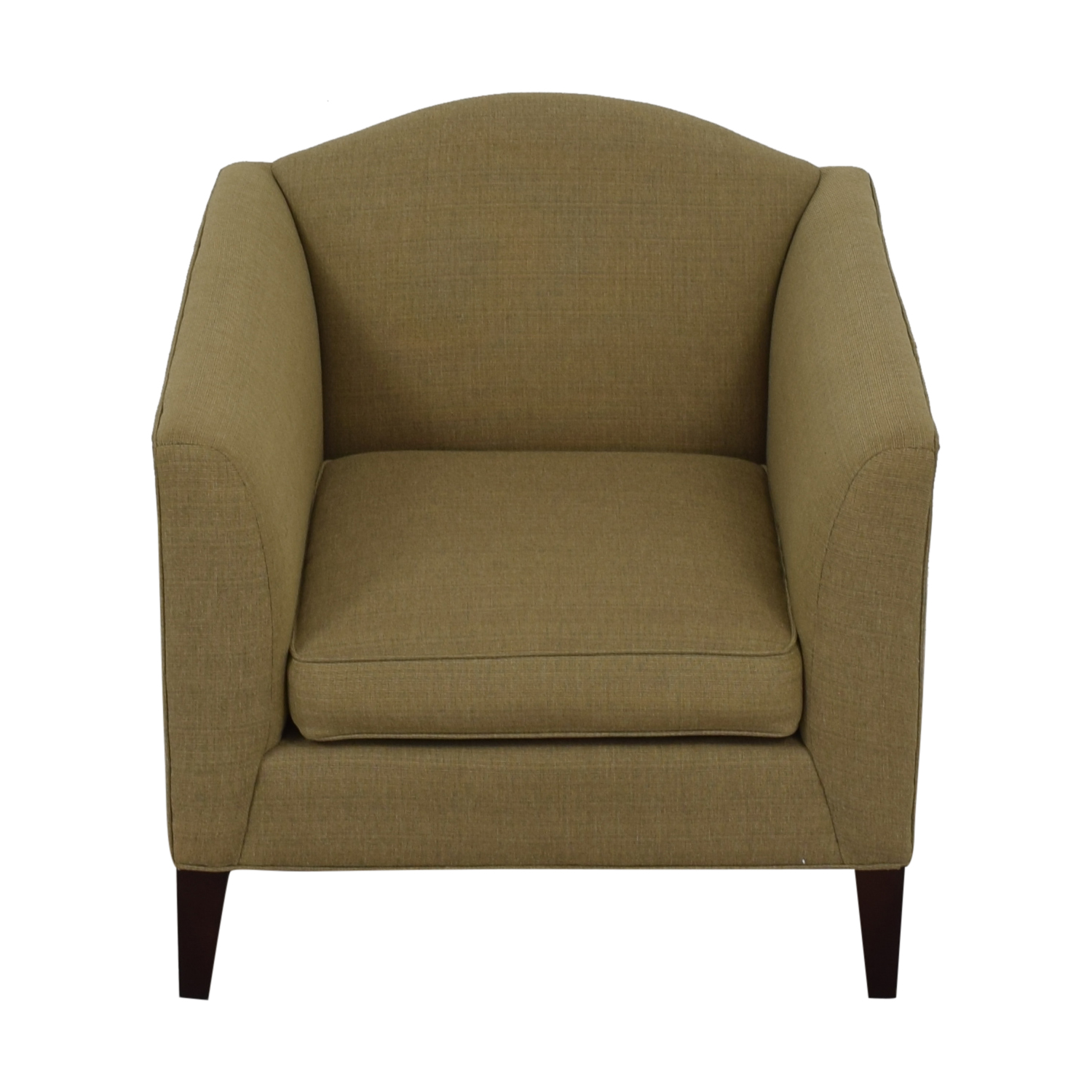 Room & Board Room & Board Flanagan Grey Accent Chair for sale