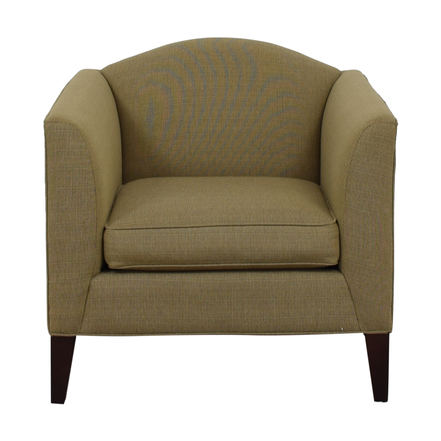 Room & Board Room & Board Flanagan Grey Accent Chair on sale