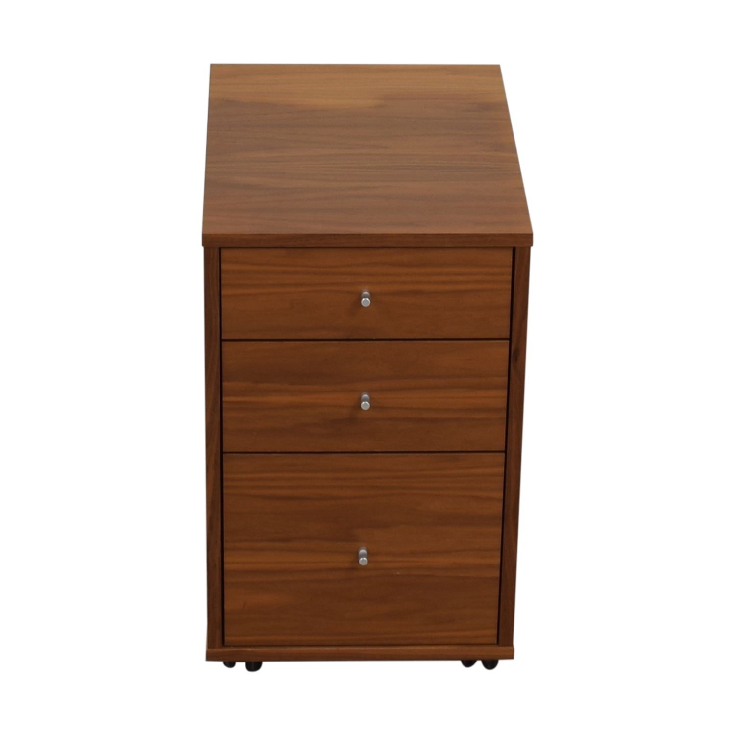 Room & Board Room & Board Sequel Rolling Three-Drawer File Cabinet price