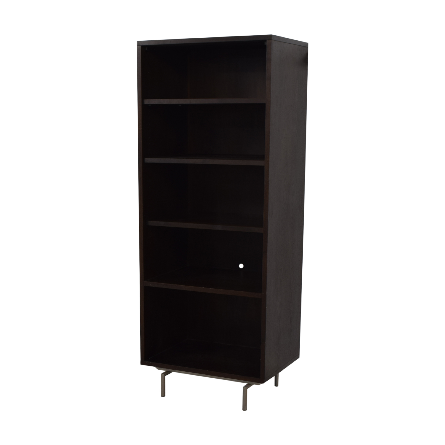 buy Room & Board Media Bookshelf Room & Board Bookcases & Shelving