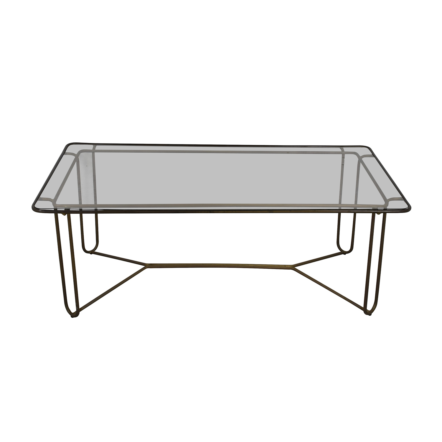 Design Within Reach Design Within Reach Walter Lamb Dining Table discount