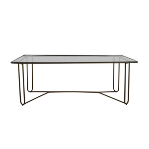 Design Within Reach Design Within Reach Walter Lamb Dining Table nj