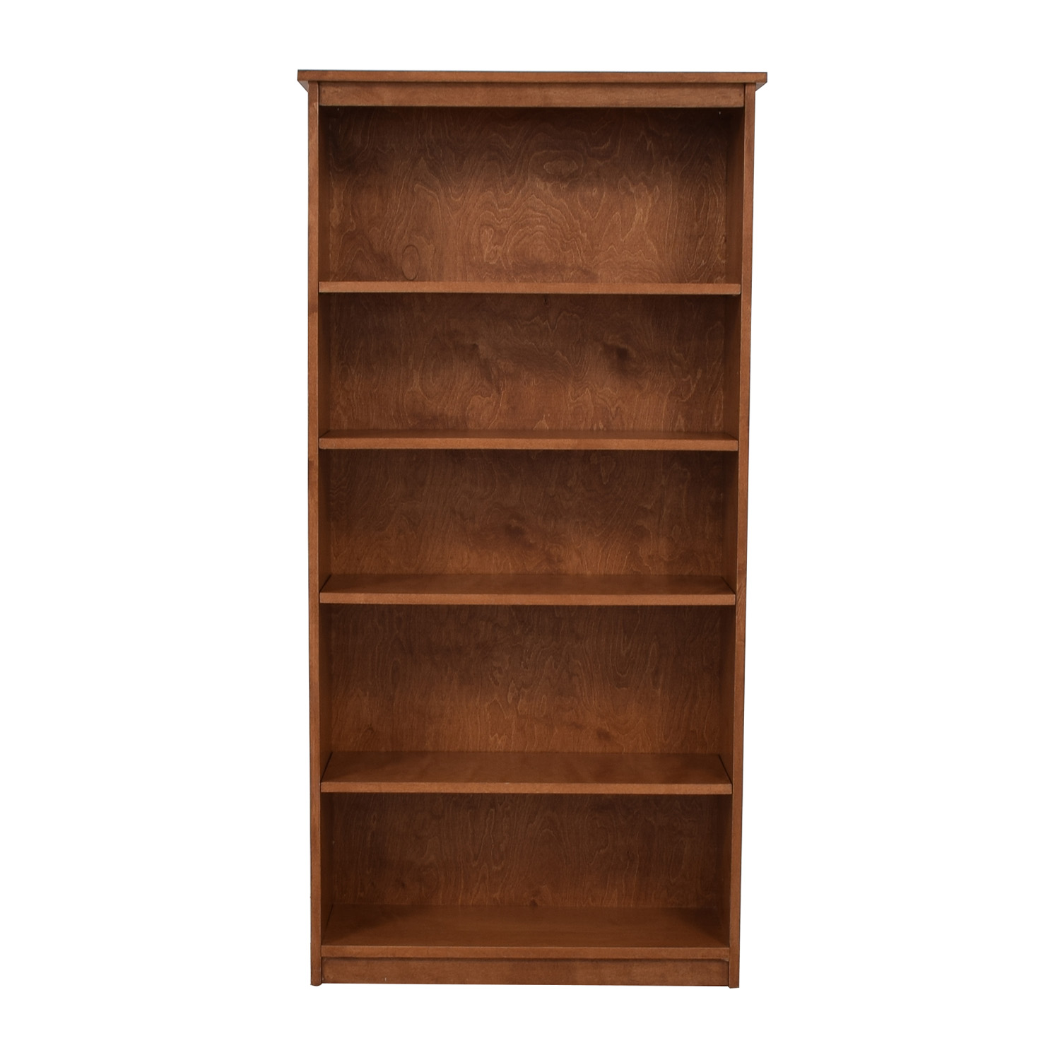 Gothic Cabinet Craft Gothic Cabinet Craft Five-Shelf Bookshelf on sale
