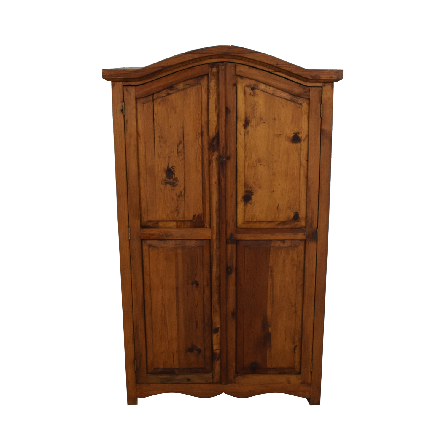 shop  Wood Wardrobe Armoire online