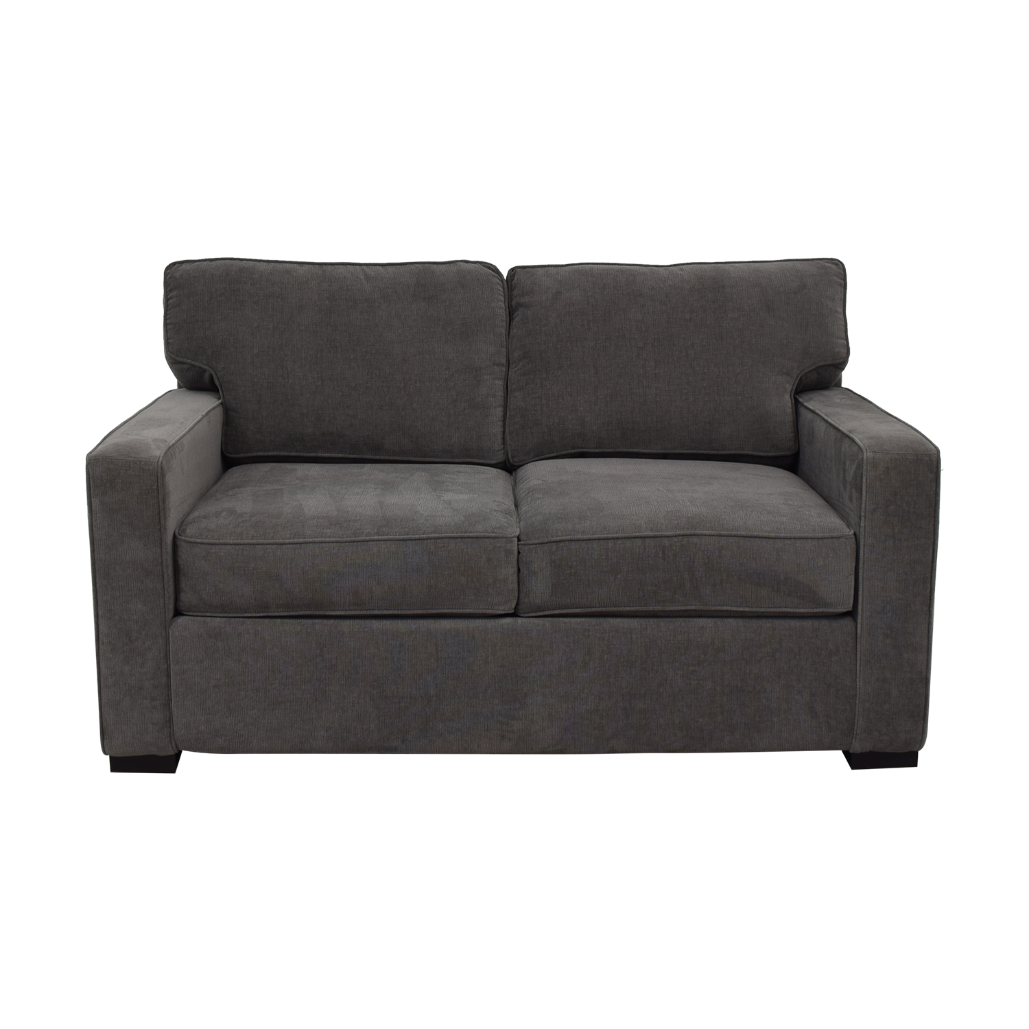 Macy's Macy's Grey Radley Loveseat coupon