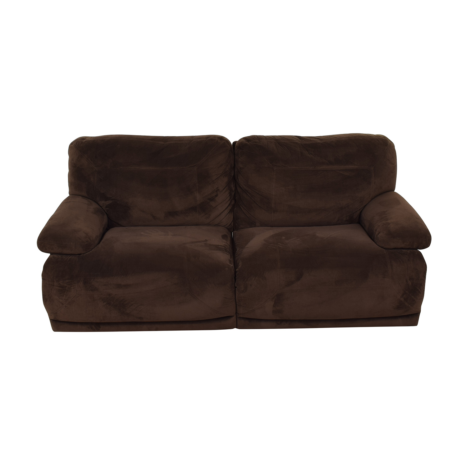 buy Macy's Brown Recliner Couch Macy's Sofas