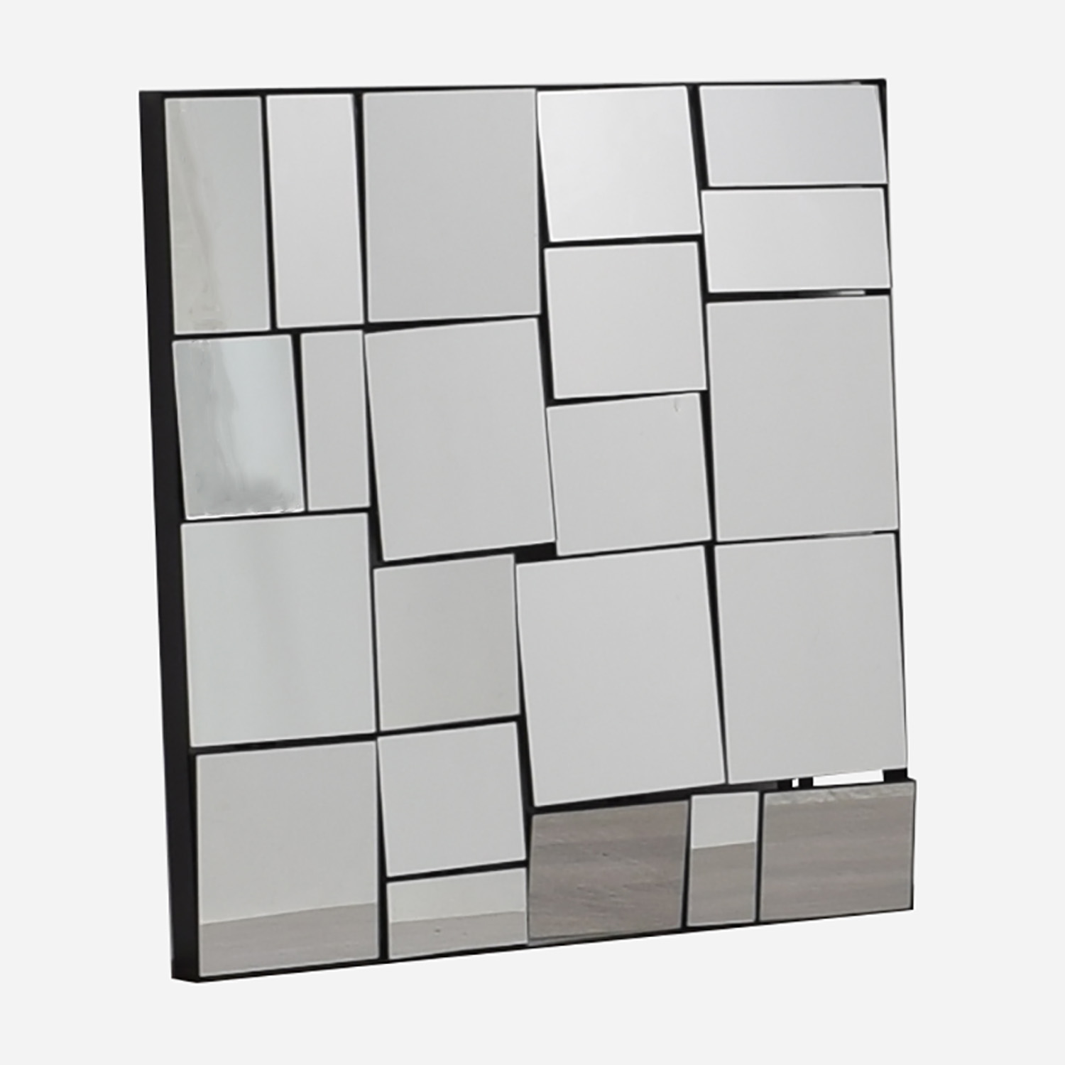 buy CB2 CB2 Perspective Wall Mirror online