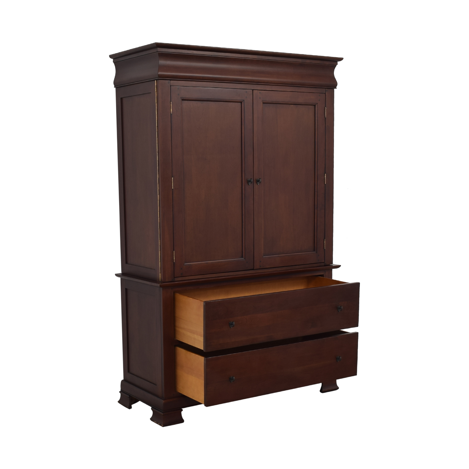 shop A-America Wood Furniture Wood Entertainment Armoire A-America Wood Furniture