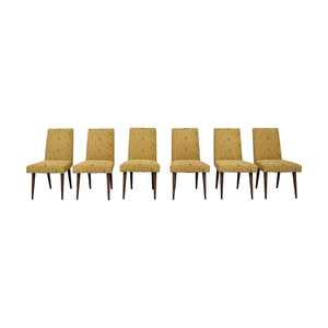 shop Room & Board Multi-Colored Dining Chairs Room & Board