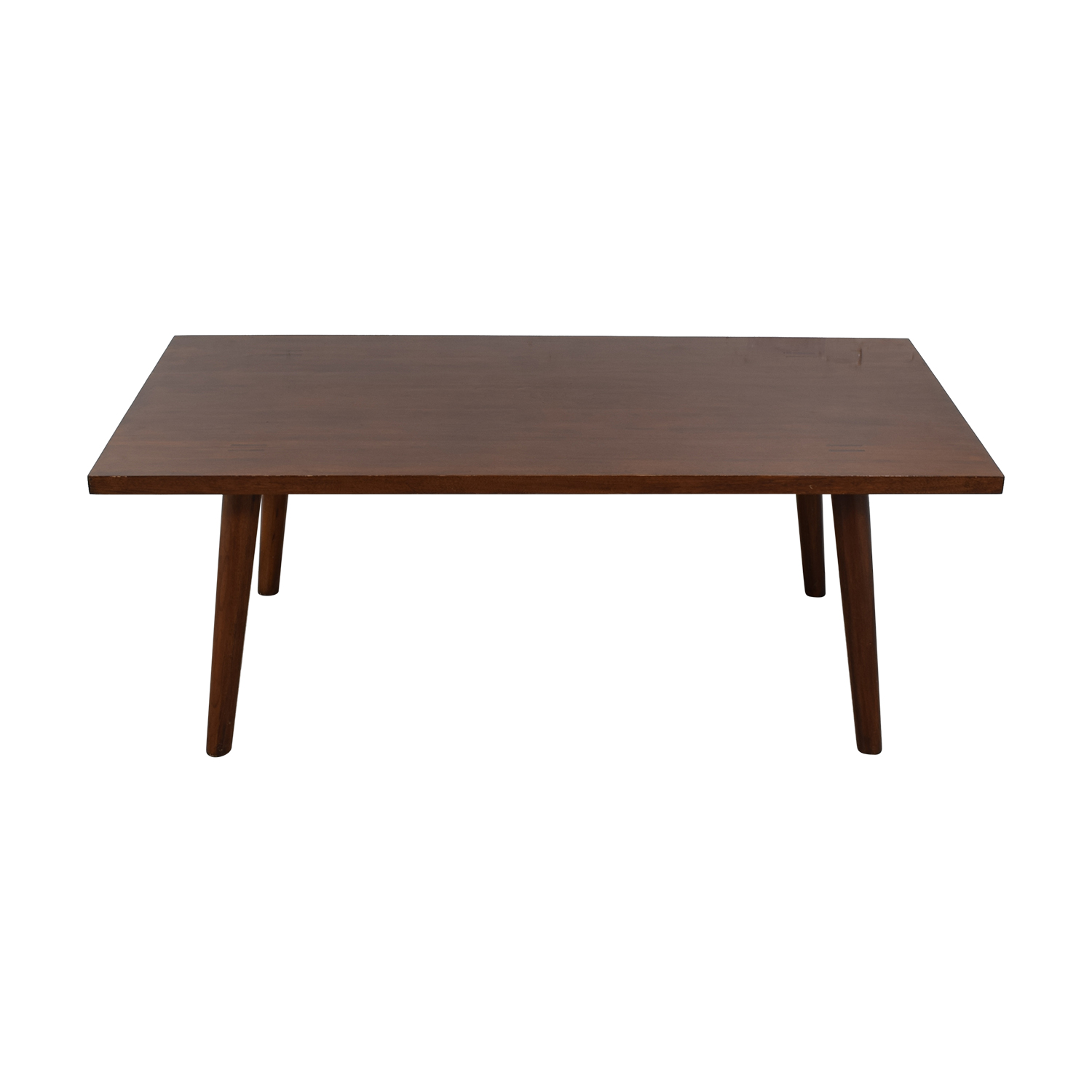 Room & Board Extendable Dining Table Room & Board