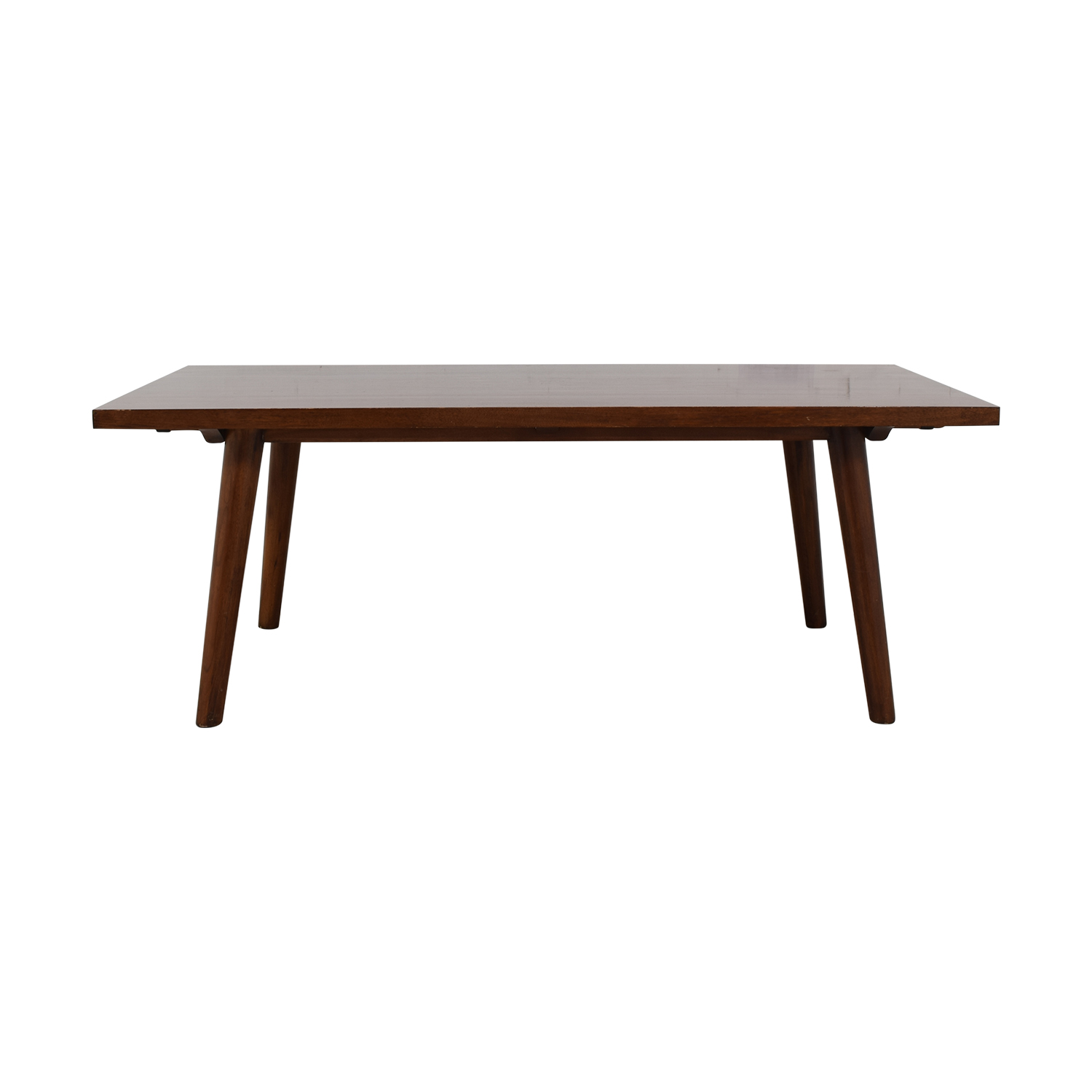shop Room & Board Extendable Dining Table Room & Board