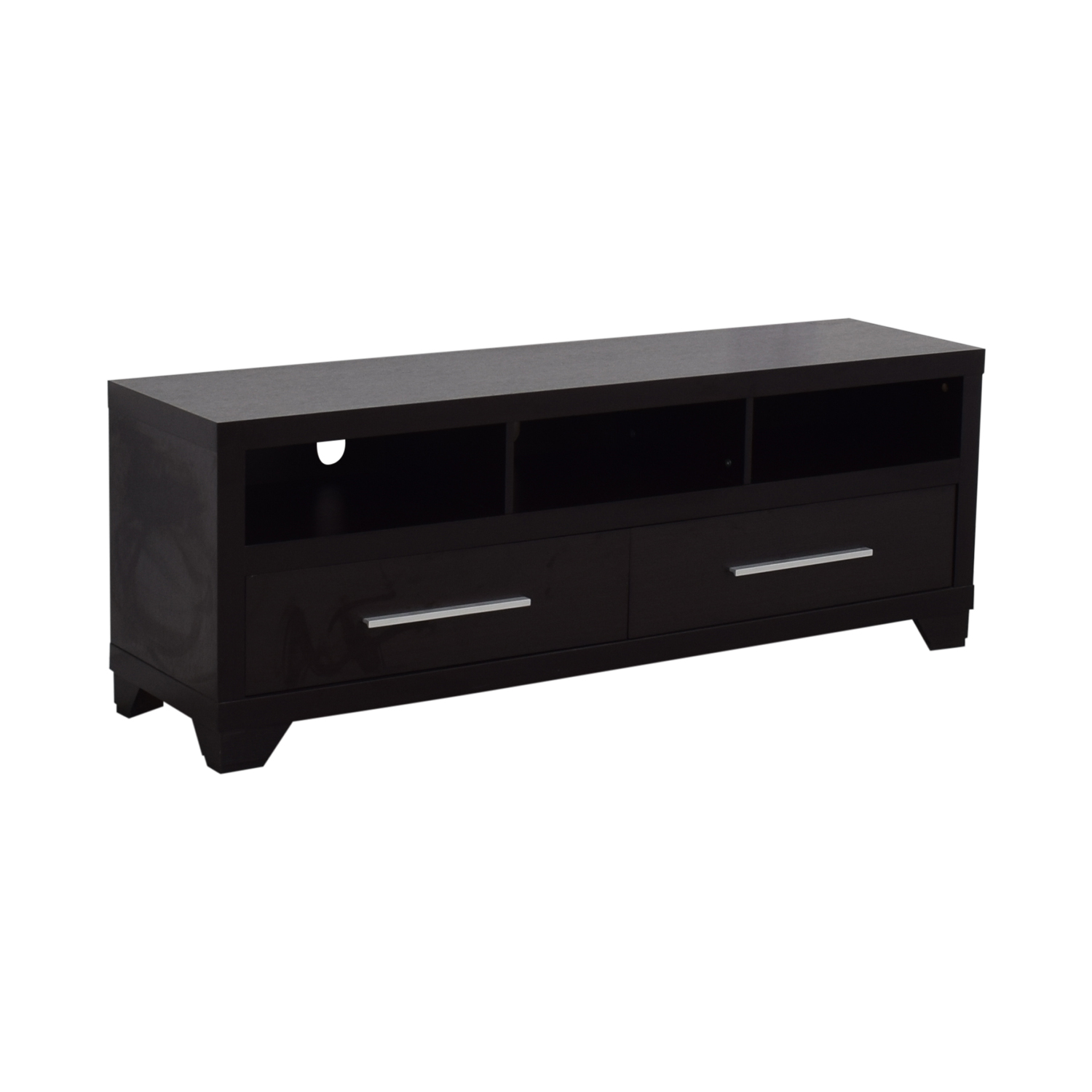 dCOR Design dCOR Design Melso TV Stand dimensions