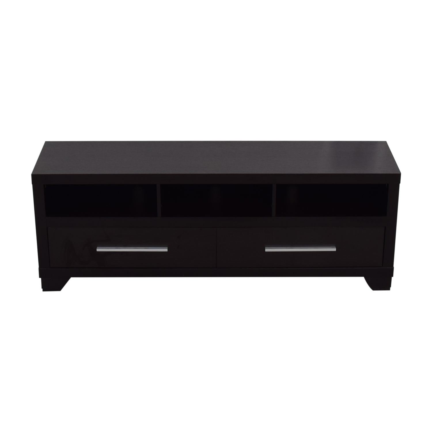shop dCOR Design Melso TV Stand dCOR Design Media Units