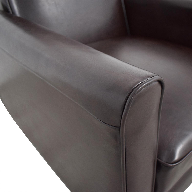 Zipcode Design Zipcode Design Lana Reclining Club Chair nj