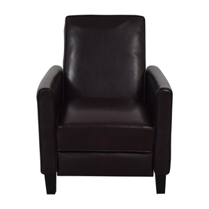 Zipcode Design Zipcode Design Lana Reclining Club Chair used