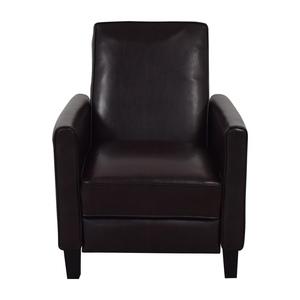 Zipcode Design Zipcode Design Lana Reclining Club Chair used
