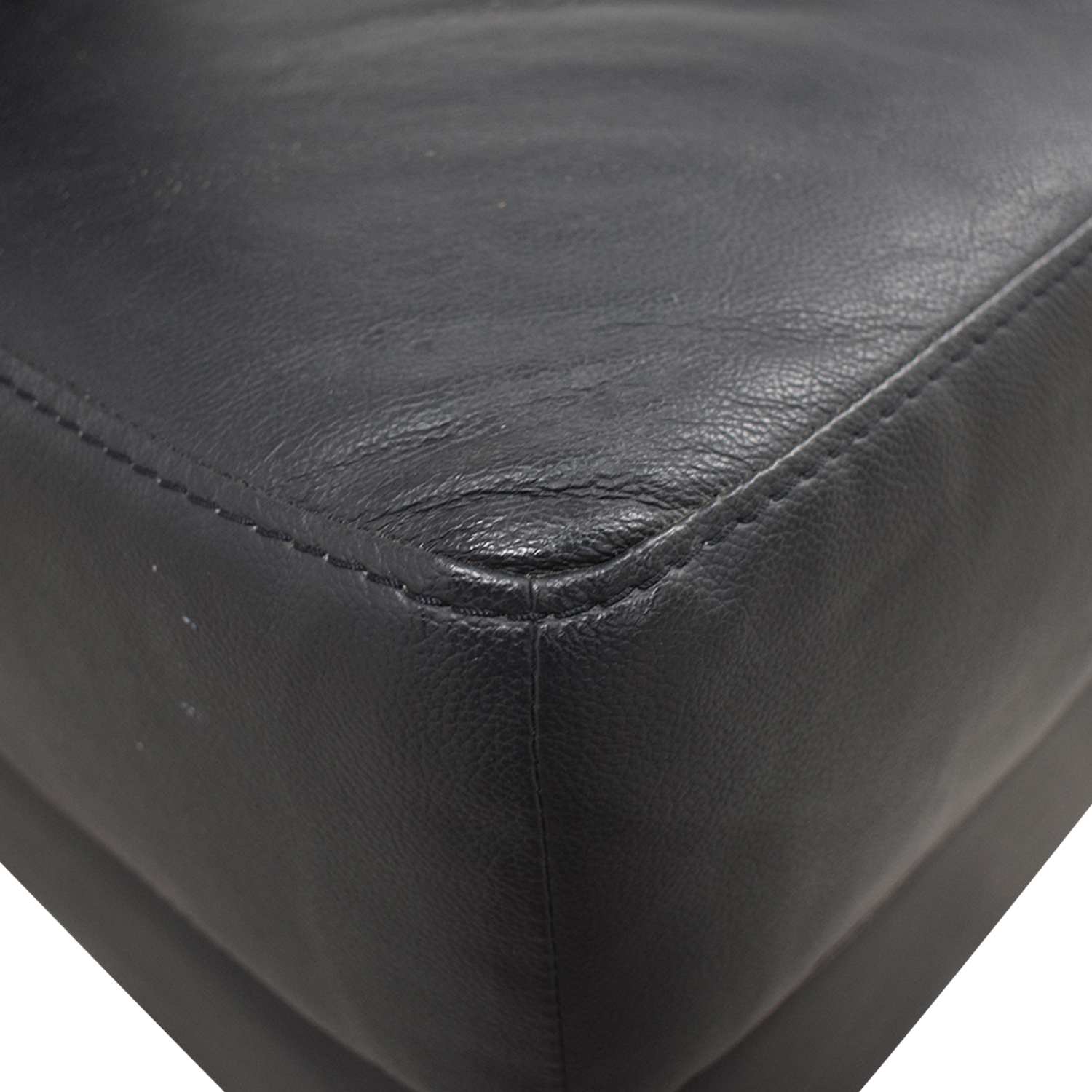 Coaster Coaster Black Sectional Sectionals